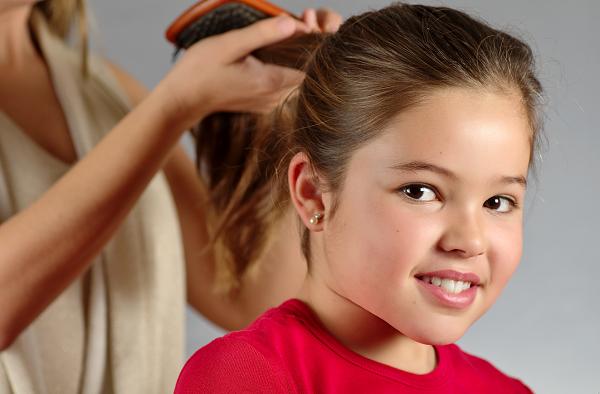Tratamiento para caida de cabello en ninos