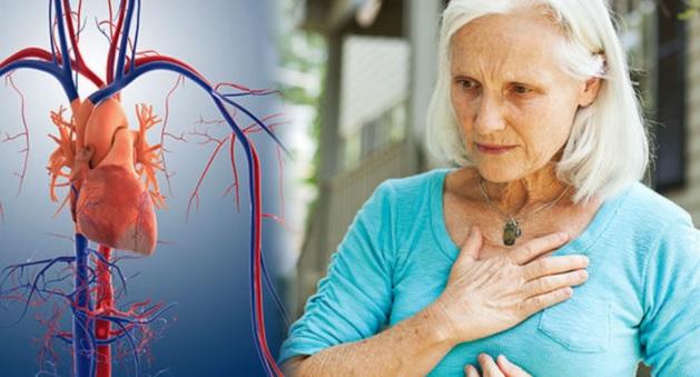 sintomas de ataque cardiaco silencioso