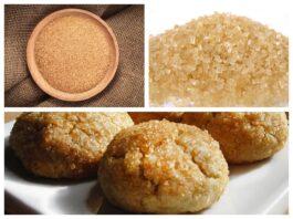 Los beneficios para la salud del azúcar turbinado. Su información nutricional y mucho más.