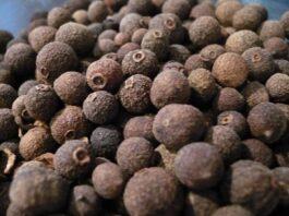beneficios para la salud de la pimienta de jamaica